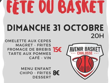Fête du Basket