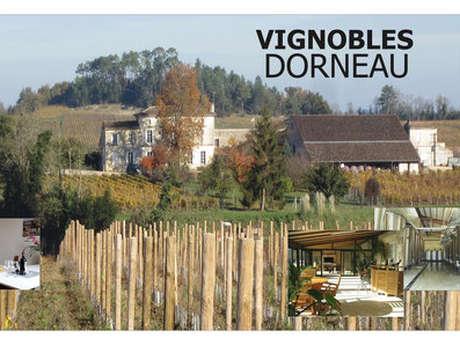 Vignobles Dorneau - Château La Croix
