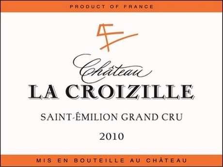 Château La Croizille