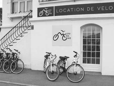 Lou Ma Bike