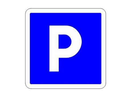 Parking du Petit Fronton