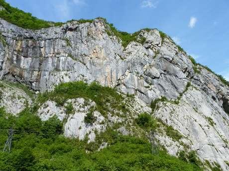 N° 66 Tour Urdos - Berat