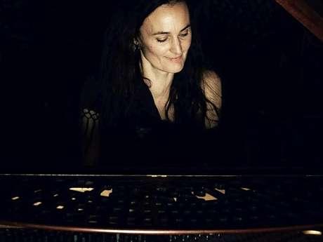 Ciné Concert : piano et film d'animation en Live
