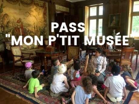 """Visite """"Pass Mon P'tit Musée"""""""