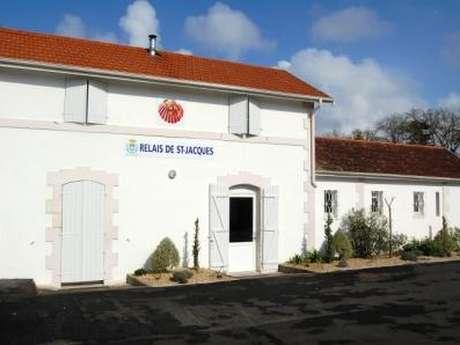Relais Saint-Jacques-de-Compostelle - Hébergement de pélerins