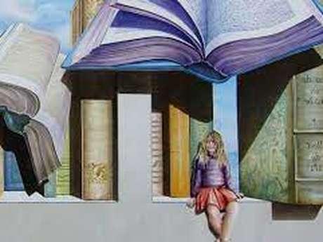 Le salon du livre