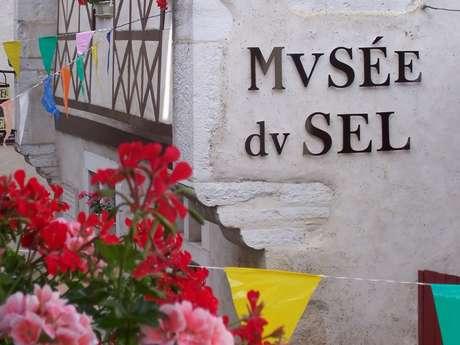 Le Musée du sel et des traditions béarnaises