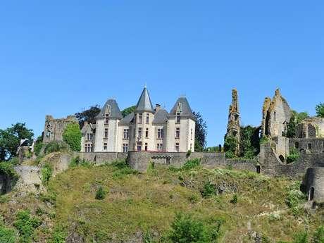 Enigmes au Château ...