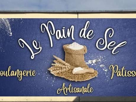 Boulangerie le Pain de Sel