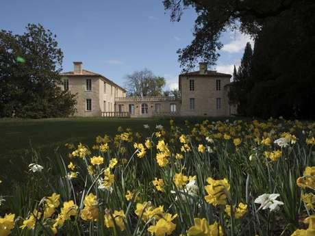 Les Chambres du Château de Ferrand
