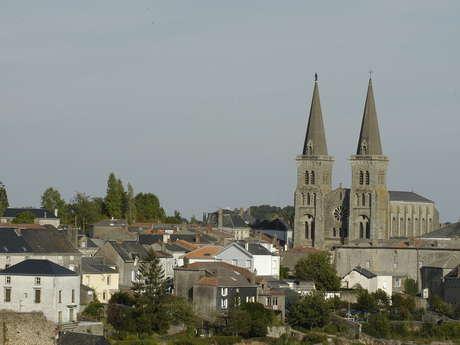 Sur les pas des Géants - Guerres de Vendée