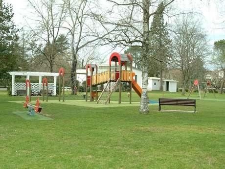 Jardin d'enfants