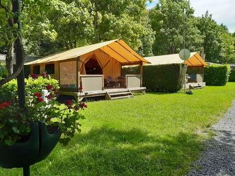 Camping Pyrénées Passion