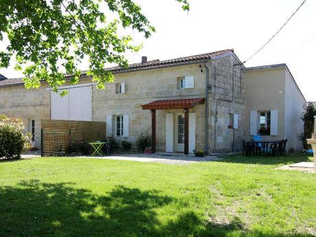 Gîte du Château Miquelet
