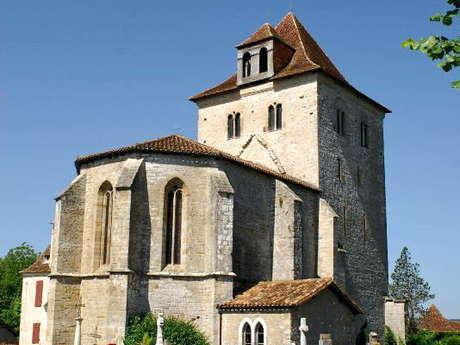 Journées Européennes du Patrimoine : Eglise Saint-Jean-Baptiste