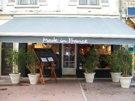 Restaurant The France