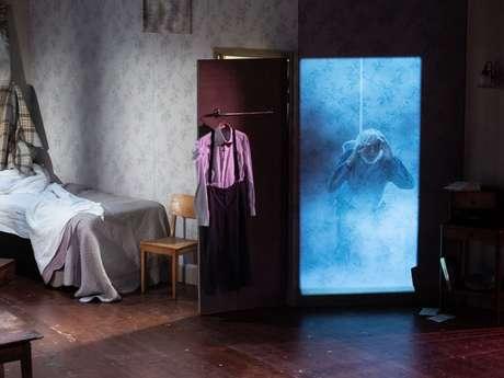 Théâtre : Monsieur X