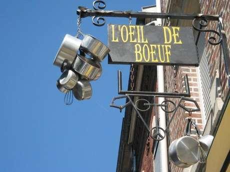 A l'Oeil de Boeuf