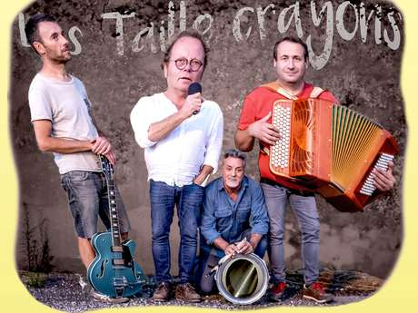 Les Taille-Crayons
