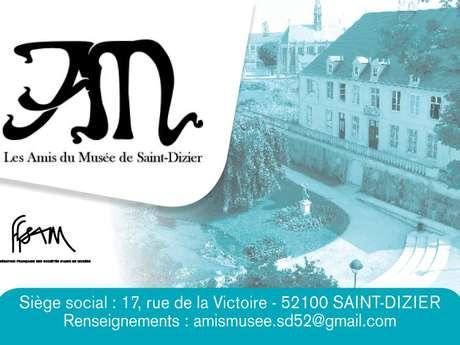 Association Les Amis du Musée