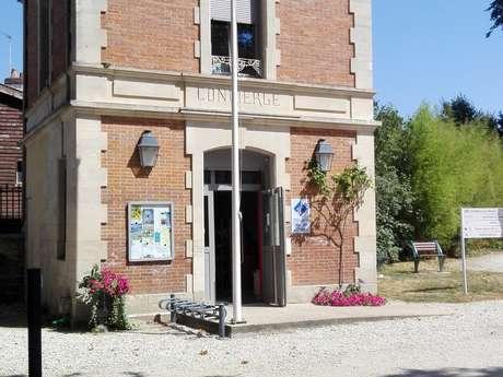 Bureau d'Information Touristique de Montier-en-Der