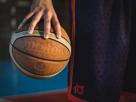Stage de Basketball Camp KEYS
