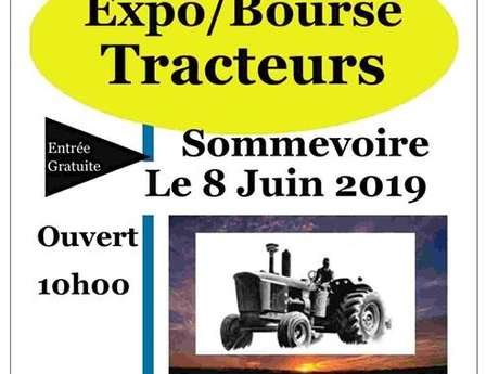 Expo/Bourse de Tracteurs