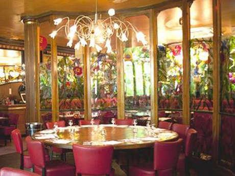 Brasserie Le Grand Café