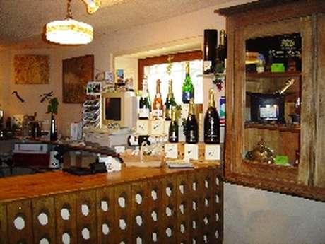 Champagne LEPICIER-VERCRUYSSE