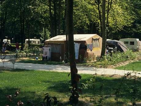 Camping du Parc du Château