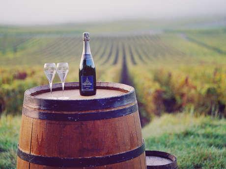 Champagne Bernard Depoivre