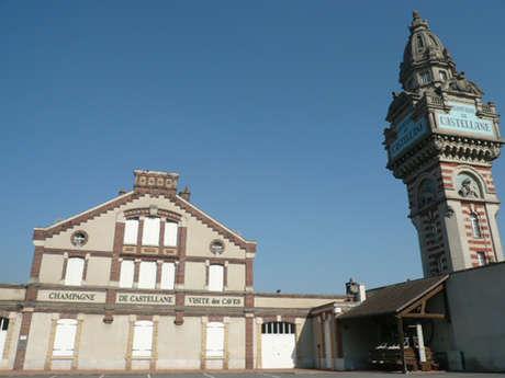 Maison de Champagne de Castellane