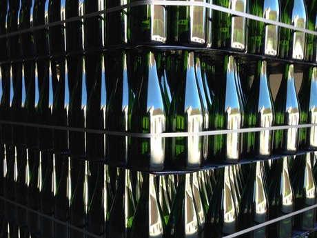 Champagne Edmond Bourdelat