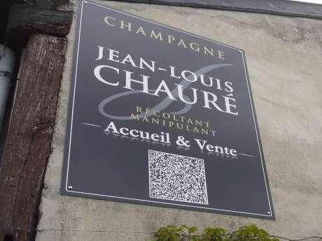 Champagne Jean-Louis Chauré