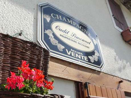 Champagne Oudit-Simonnet