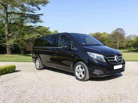 Edonys Limousine & Travel