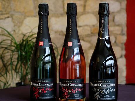 Champagne MUNIER-CHEVALIER