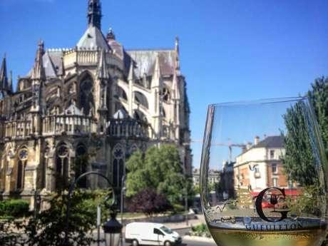 Gueuleton Reims