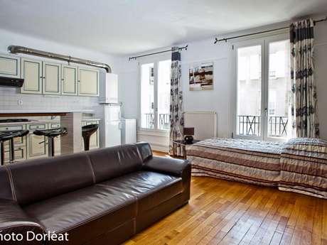 Appartement François Ier