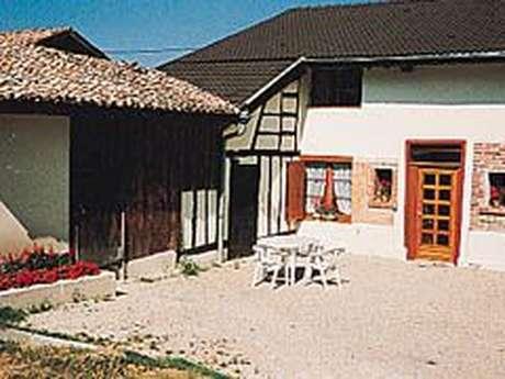 Gîte de Chaudefontaine