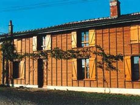 La Maison des Bergers