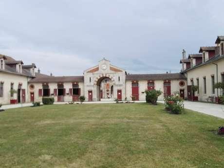 Centre Touristique du Haras de Montier-en-Der