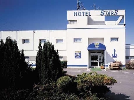 "Hôtel ""Stars"""