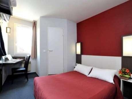 """Hôtel """"Balladins Reims"""""""