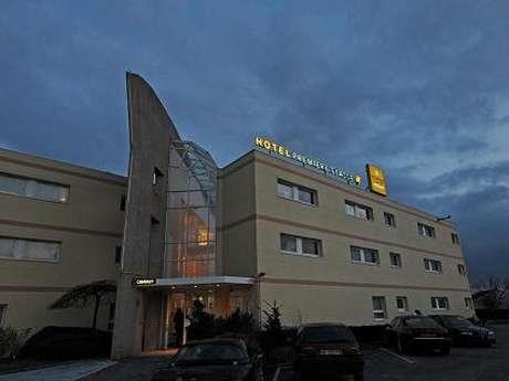 Hôtel Première Classe Reims Tinqueux