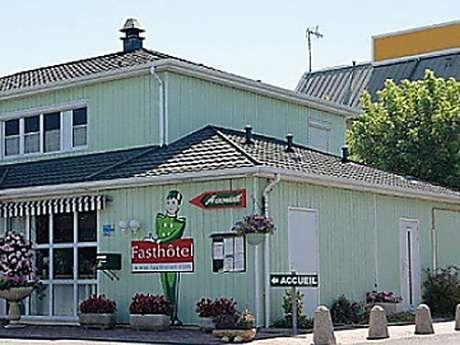 Hôtel-Restaurant Fasthôtel