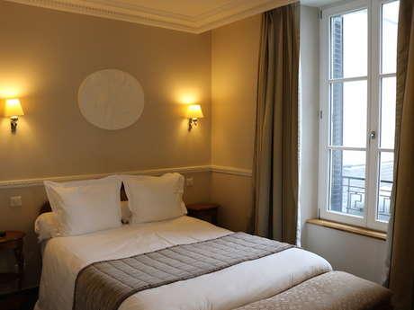 "Hôtel ""Jean Moët"""
