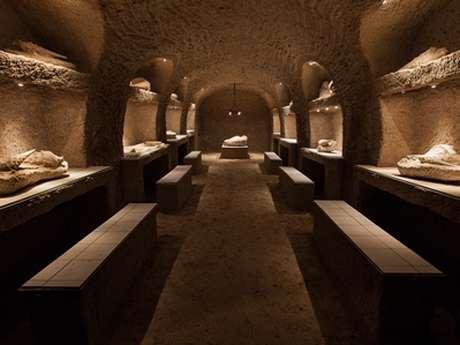 La Cave aux Coquillages