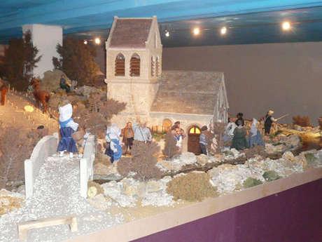 Musée du Vignoble en Miniature