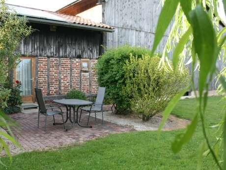 """Gîte du """"Château d'Eau - La Héronnière"""""""